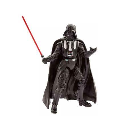 Action Figure Darth Vader (Star Wars) - Disney