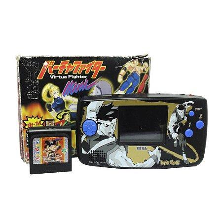Console Game Gear Kids (Virtua Fighter) - SEGA (Japonês)