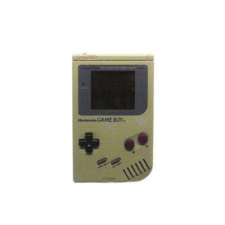 Console Game Boy Classic - Nintendo
