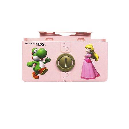 Case Protetora de Acrílico para Nintendo DS