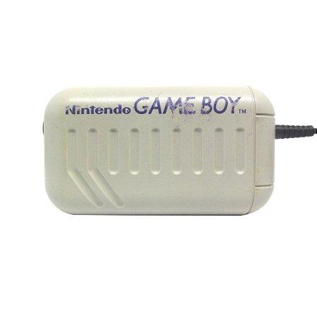 Bateria Recarregável Nintendo - Game Boy