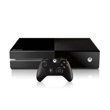 Console Xbox One FAT 1TB - Microsoft