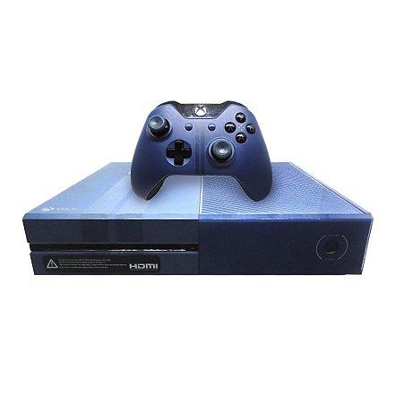 Console Xbox One 500GB (Edição Forza MotorSport 6) - Microsoft