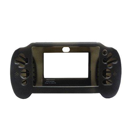 Grip em Silicone DreamGEAR - PS Vita Slim