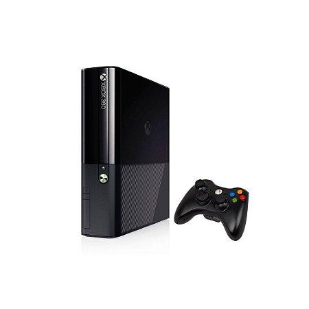 Console Xbox 360 Super Slim 320GB - Microsoft