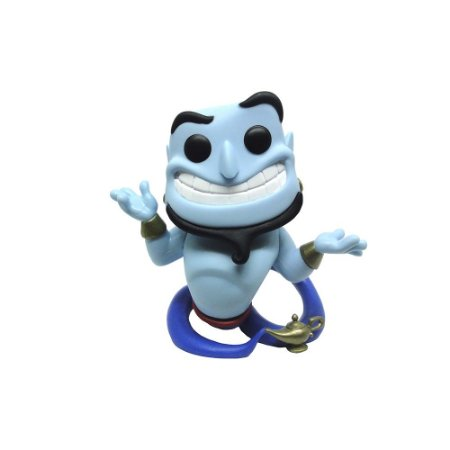 Boneco Genie With Lamp 476 (Aladdin) - Funko Pop!
