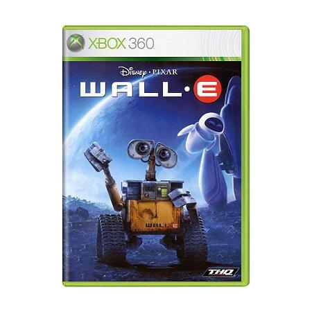 Jogo Wall-E - Xbox 360