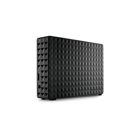HD Externo Seagate 3TB
