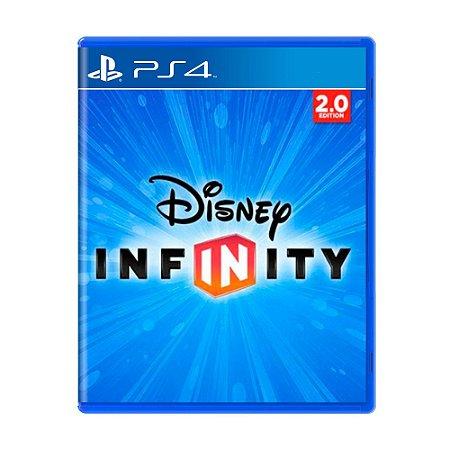 Jogo Disney Infinity 2.0 - PS4