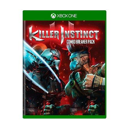 Jogo Killer Instinct - Xbox One
