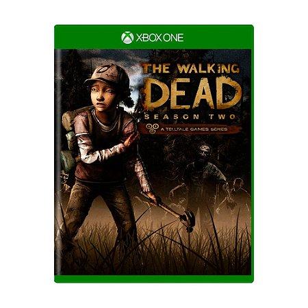 Jogo The Walking Dead: Season Two - Xbox One