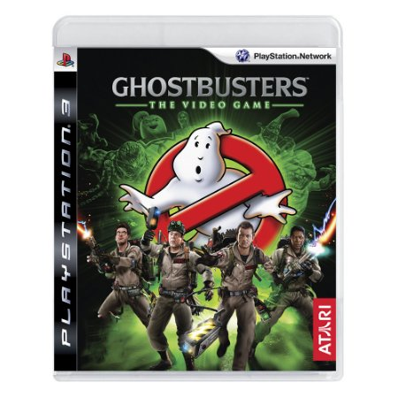 Jogo Ghostbusters: The Video Game - PS3