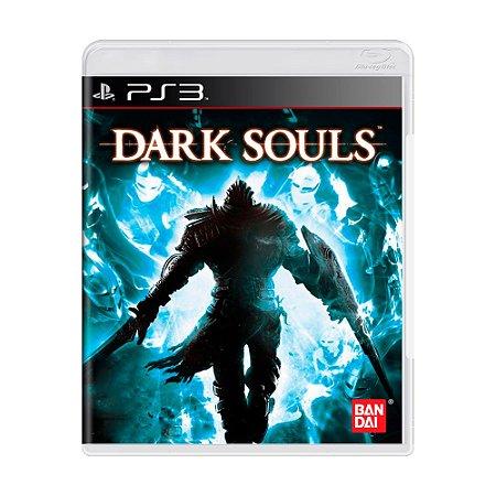 Jogo Dark Souls - PS3