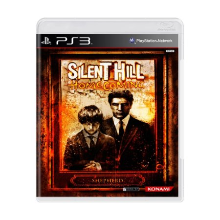 Jogo Silent Hill: Homecoming - PS3