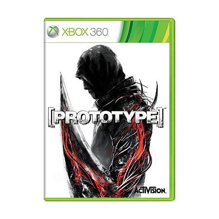 Jogo Prototype - Xbox 360