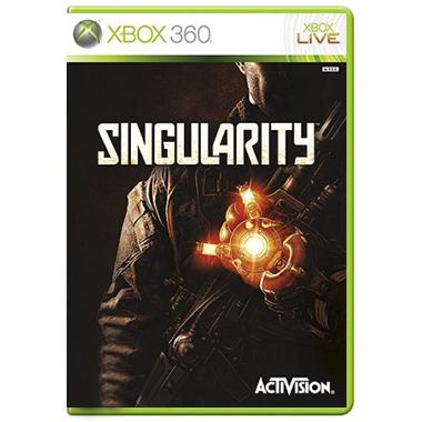 Jogo Singularity - Xbox 360
