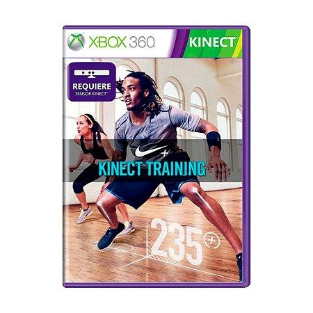 Jogo Kinect Training - Xbox 360