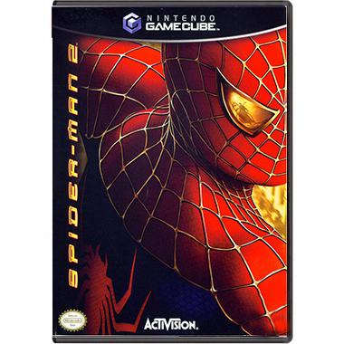 Jogo Spider-Man 2 - GC