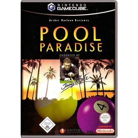 Jogo Pool Paradise - GC