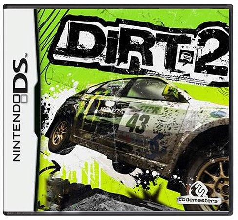 Jogo Dirt 2 - DS