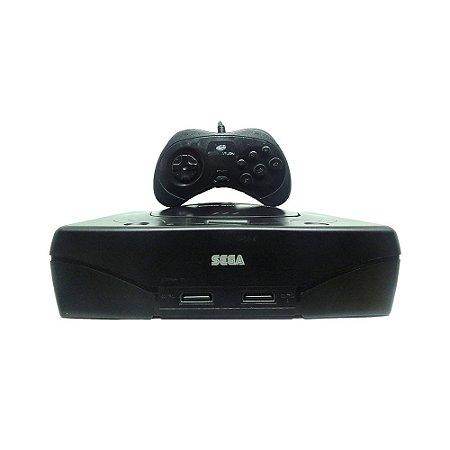 Console Sega Saturn - SEGA