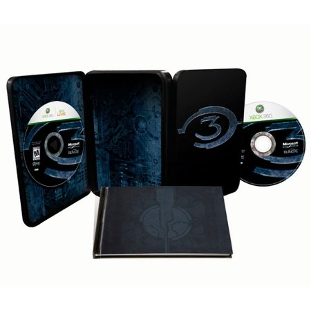 Jogo Halo 3 (Edição de Colecionador) - Xbox 360