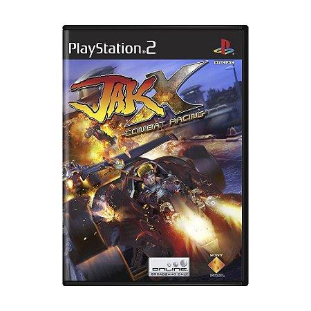 Jogo Jak X: Combat Racing - PS2
