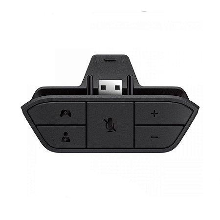 Adaptador para Headset Microsoft - Xbox One