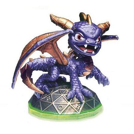 Boneco Skylanders: Spyro