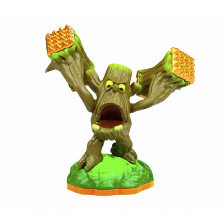 Boneco Skylanders Giants: Stump Smash