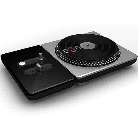 Turntable Activision DJ Hero (Sem Jogo) - PS3