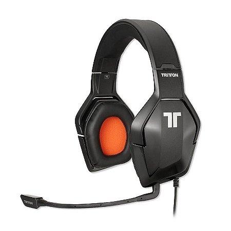 Headset Tritton Detonator Stereo - Xbox 360 e Pc