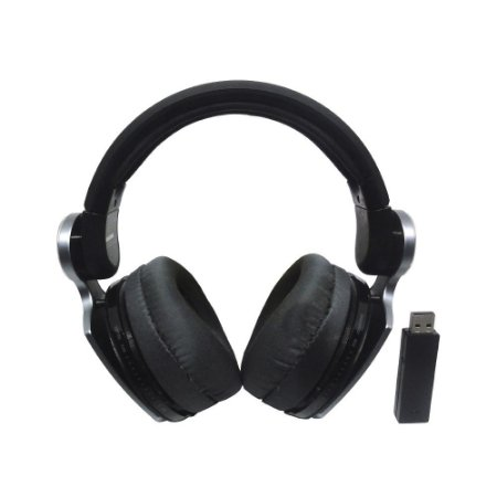 Headset Gamer Sony Pulse Elite 7.1 sem fio - PS4, PS3 e PS VITA