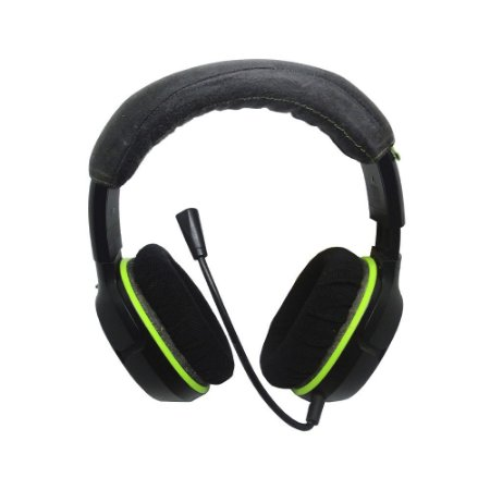 Headset Turtle Beach Ear Force XO Four Stealth com fio - Xbox One