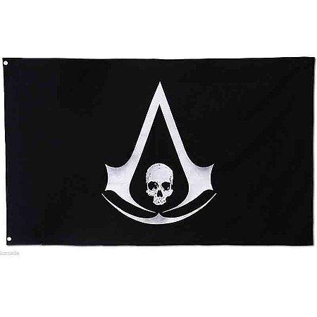 Bandeira Assassin's Creed IV: Black Flag