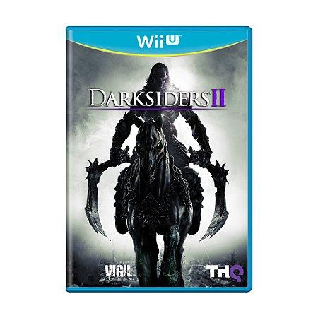 Jogo Darksiders II - Wii U