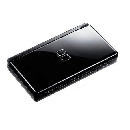 Console Nintendo DS Lite Preto - Nintendo