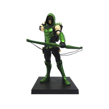 Action Figure Green Arrow (New 52 - ArtFX+) - Kotobukiya
