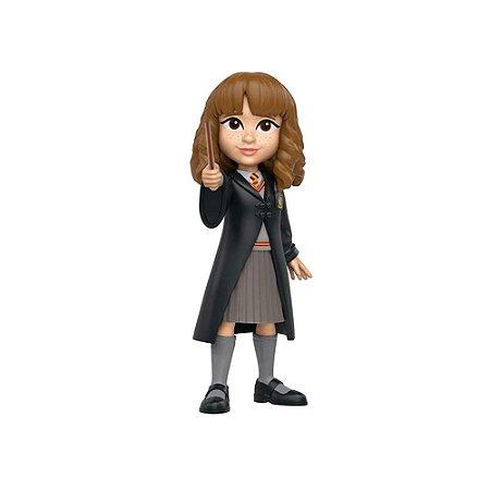 Boneco Hermione Granger (Harry Potter) - Funko Rock Candy