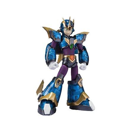Action Figure MegaMan X Ultimate Armor (Tamashi Nations D-Arts) - Bandai