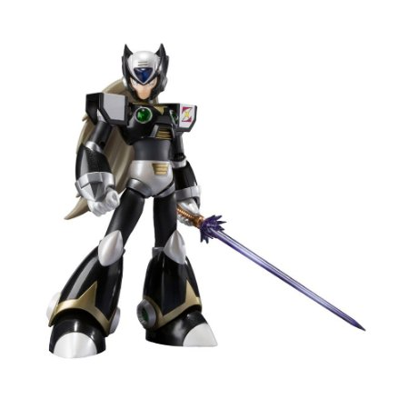 Action Figure Black Zero (Tamashii Nations - D-Arts) - Bandai