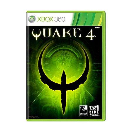 Jogo Quake 4 - Xbox 360