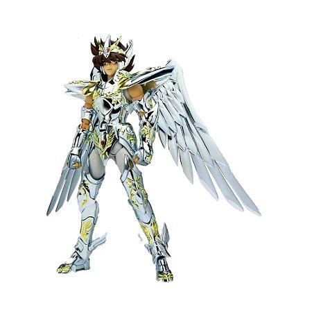 Action Figure Seiya Pegasus (Cloth Myth Kamui V4) - Bandai