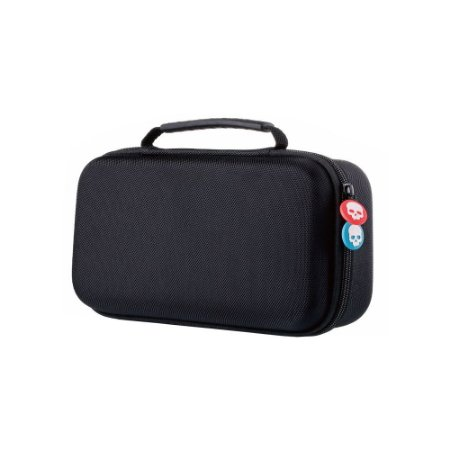 Grip-Case Maxcarry para Switch - Skull & Co.