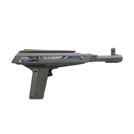 Pistola Turbo Flash Gun Dynacom - Dynavision