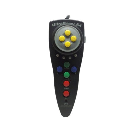 Controle UltraRacer 64 - N64
