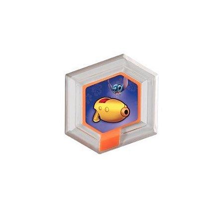 Disco Hexagonal Disney Infinity 1.0: Stitch's Blaster