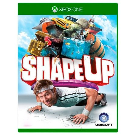 Jogo Shape Up - Xbox One