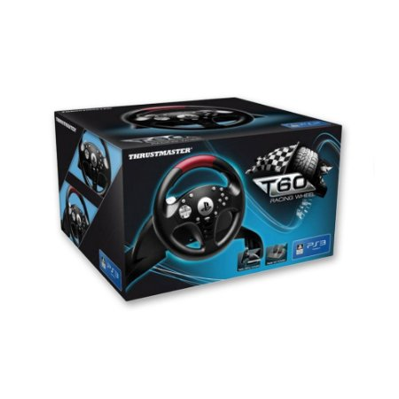 Volante Thrustmaster T60 Racing Wheel - PS3
