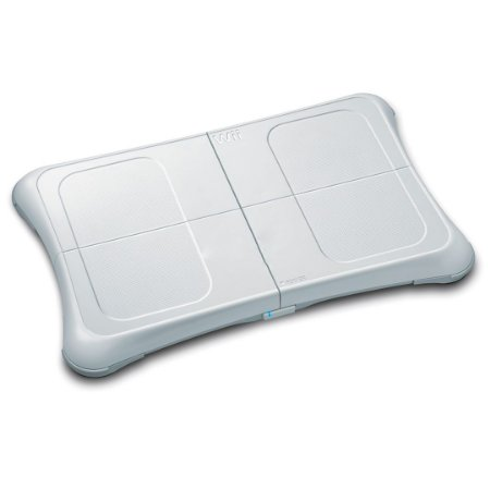 Wii Fit Plus Balance Board - Nintendo